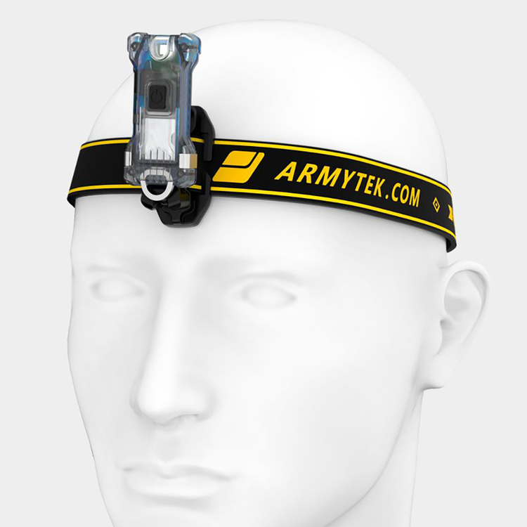 Armytek Zippy SET - 200 Lumen
