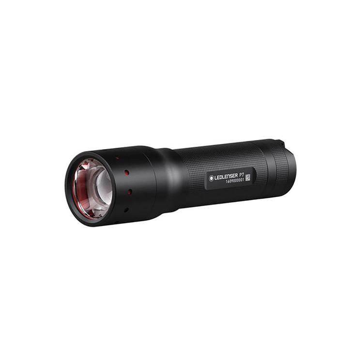 Led Lenser P7, 450 Lumen