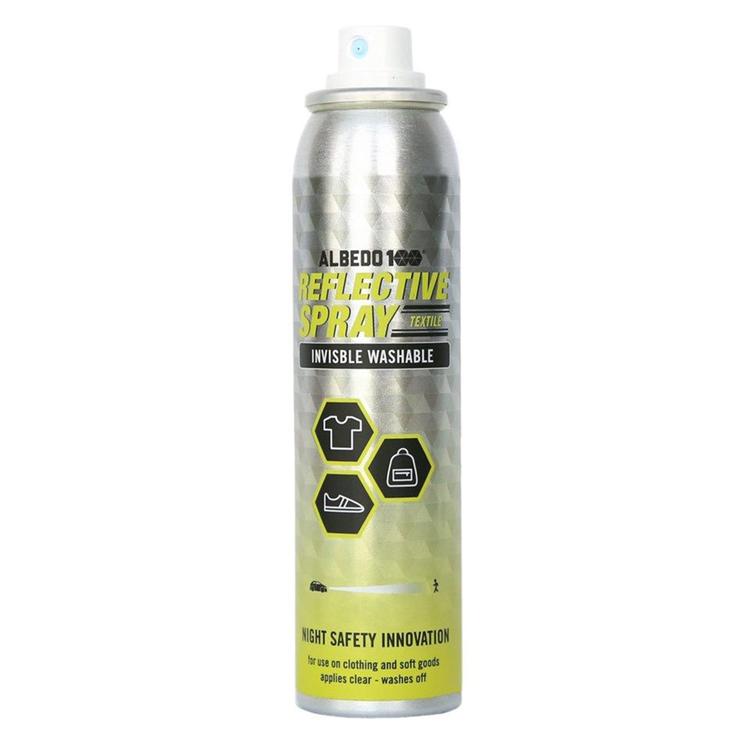 Reflective Spray Textile 100ml