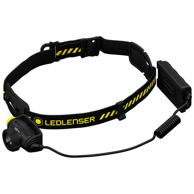 Led Lenser H5R Work, 500 Lumen