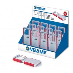 Velamp Förstoringsglas LED