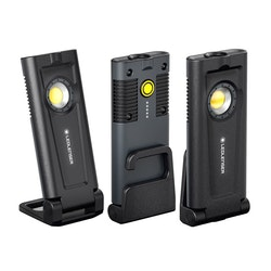 Led Lenser IF2R, 200 Lumen