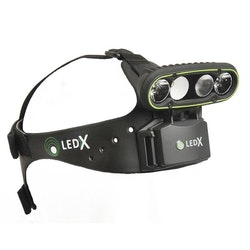 LEDX MAMBA 4 000 X-PAND STANDARD KIT