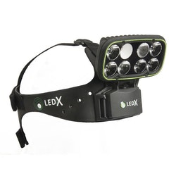 LEDX Cobra 6500 X-PAND STANDARD KIT