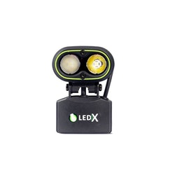 LEDX KAA 2 000 WIDE STANDARD KIT