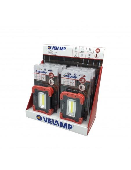 Velamp Arbetslampa XMEN