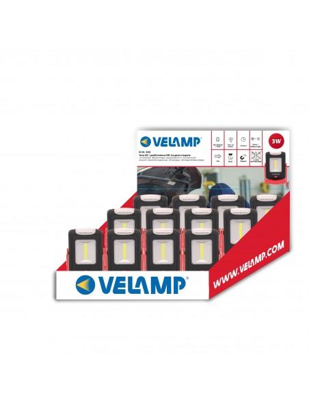 Velamp  Universallampa 150 Lm