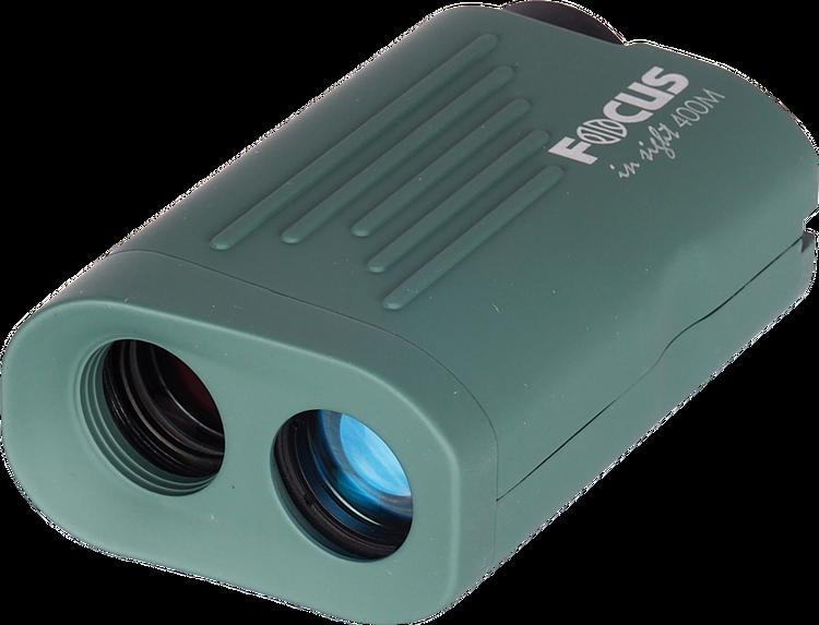 Focus Range Finder,  400 M