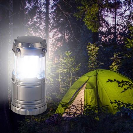 Velamp Campinglampa 200 Lm