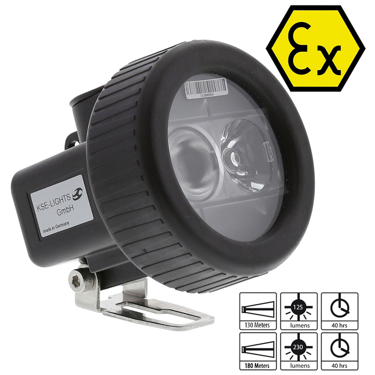 KSE-Lights IX-Power, Zon 0, 230 Lumen