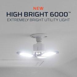 NEBO High Bright 6000