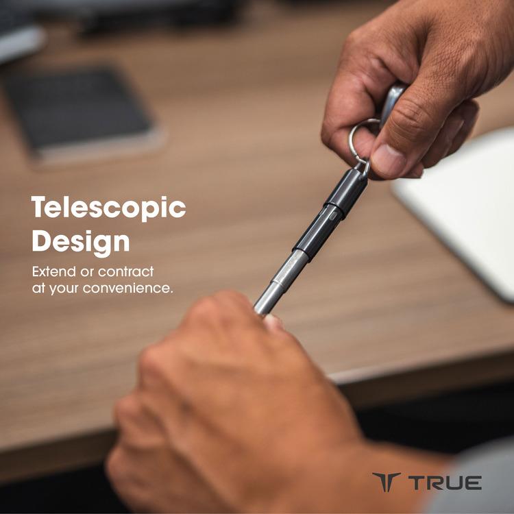True Telescopic Pen