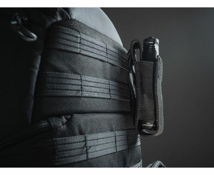 Armytek Dobermann Pro, Magnet Laddning - 1500 LUMEN