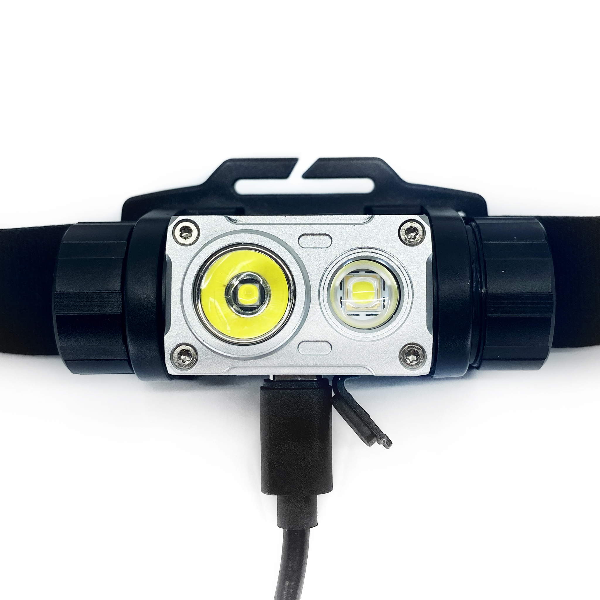 PTX Pro HL-1R, USB-C - 1000 Lumen