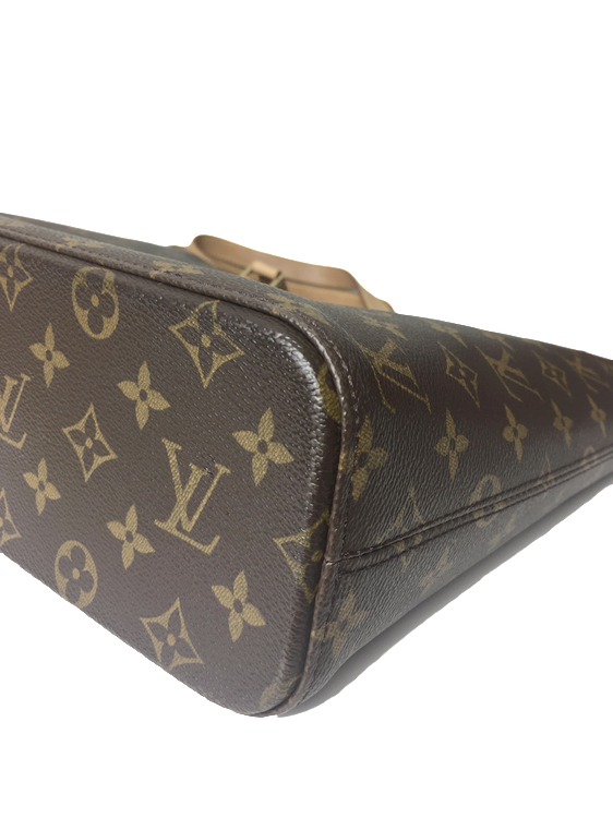 cce73ea036b56 LOUIS VUITTON Monogram Canvas Luco Tote - GOUGOU COLLECTION