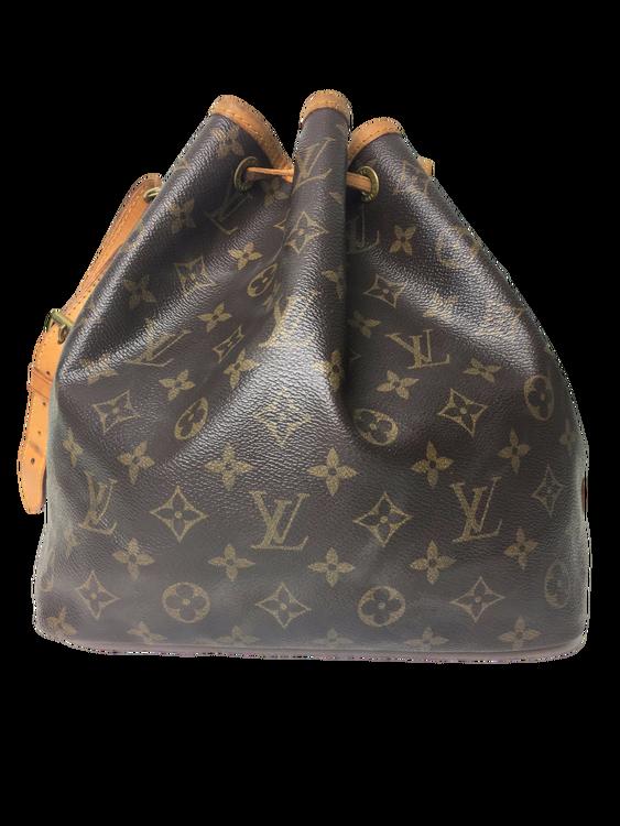 d42067c61b199 Louis Vuitton Monogram Canvas Noe Petit - GOUGOU COLLECTION