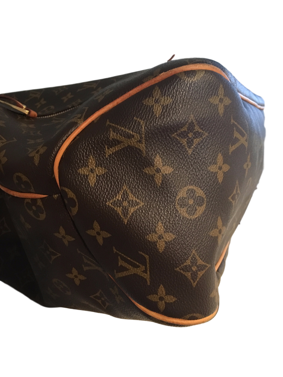 e8f81bb24b8a3 Louis Vuitton Monogram Canvas Delightful GM - GOUGOU COLLECTION
