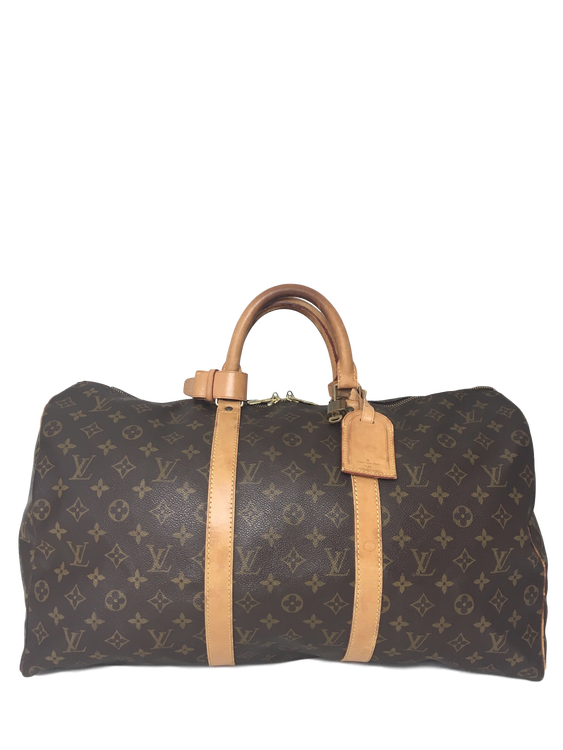 adfe8f1a93 Sac Keepall Louis Vuitton Transparent   Stanford Center for ...