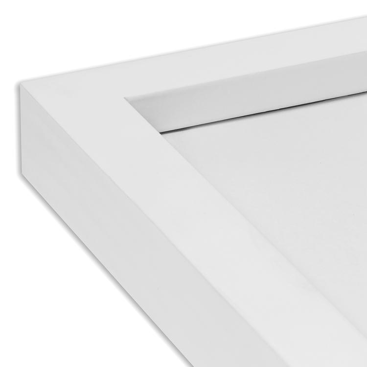 Ram rektangulär