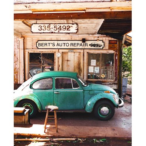 Bert's Auto Repair
