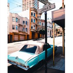 San Fransisco Stories #2