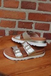Wonder Sandal Guld