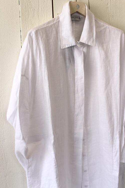 Organisk klänningskjorta från Tiff Tiffy