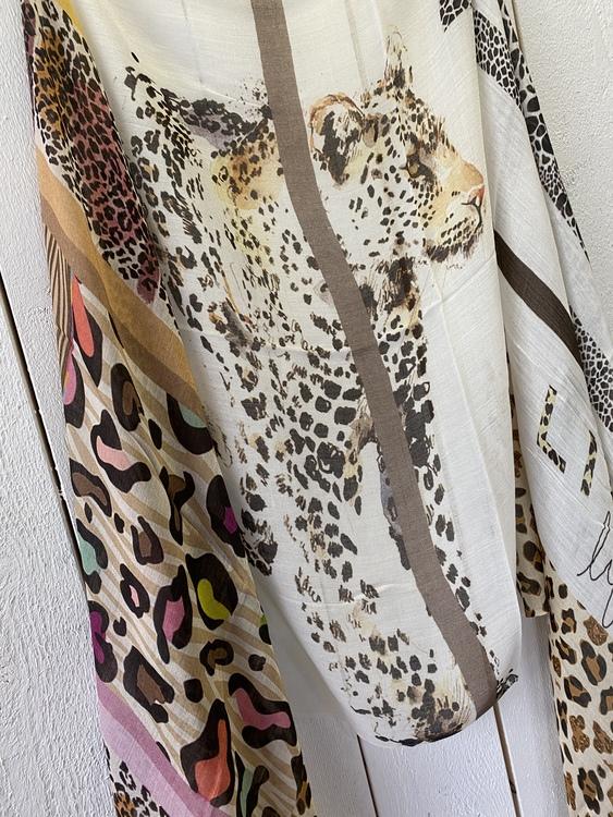 """Sjal """"Leopard"""""""