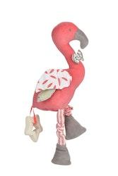 Eko, aktivitetsleksak Flamingo