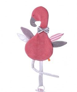 Eko, Flamingo Snutte & Napphållare