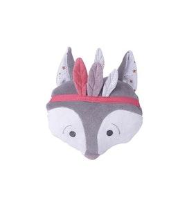 Speldosa Fox girl