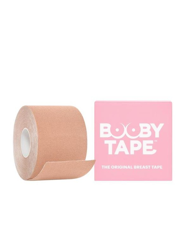 Booby tape