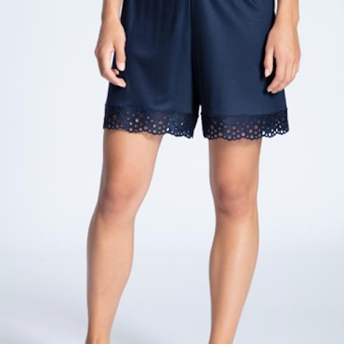 Shorts blå Calida