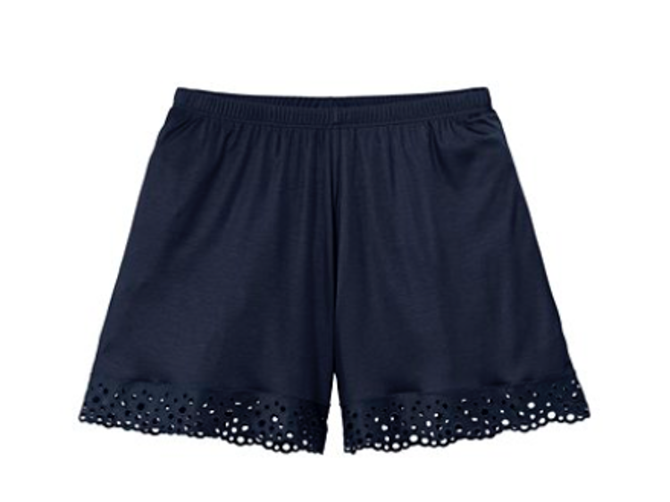 Shorts blå Calida