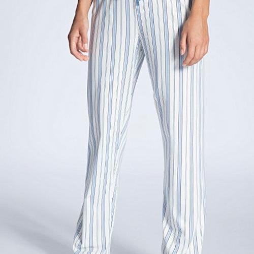 Calida - pyjamasbyxa randig
