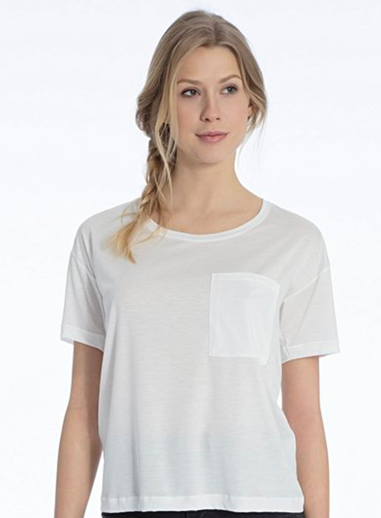 T-shirt oversize, Calida
