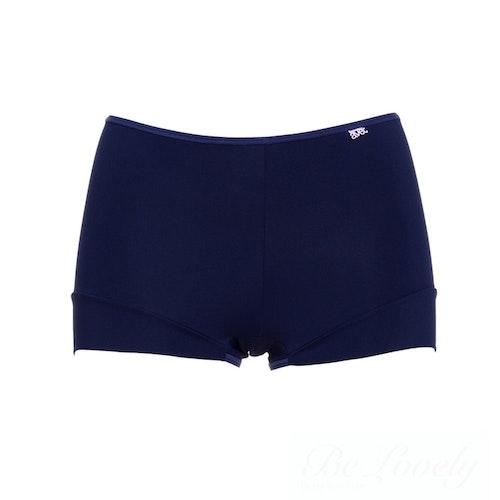 Avet - boxertrosa marinblå