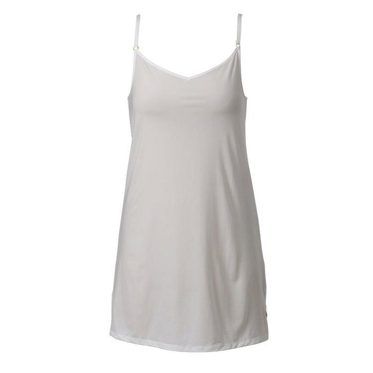Trofé - underklänning cremé