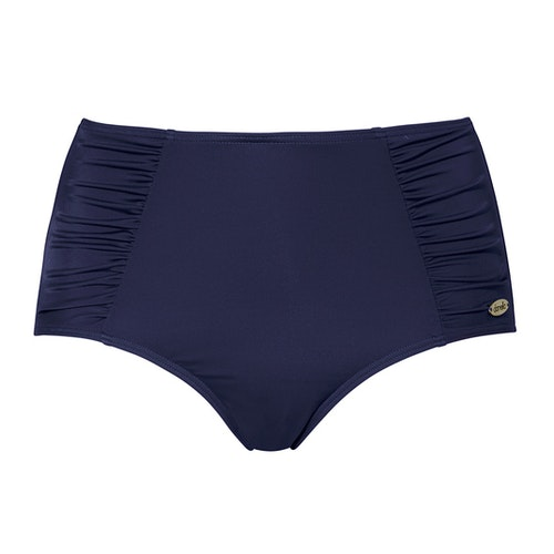 Damella - bikinitrosa maxi (marinblå)