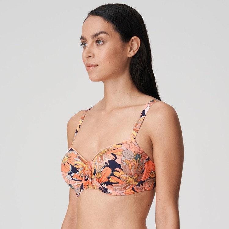 Primadonna - Melanesia, bikinibh fylld