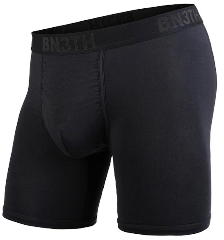 Bn3th - längre boxerkalsong i modal