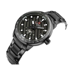 Herrklocka NaviForce 9090-BB