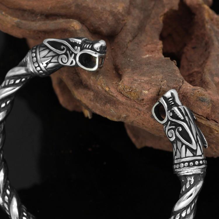 Armband Viking Nidhugg 21 cm
