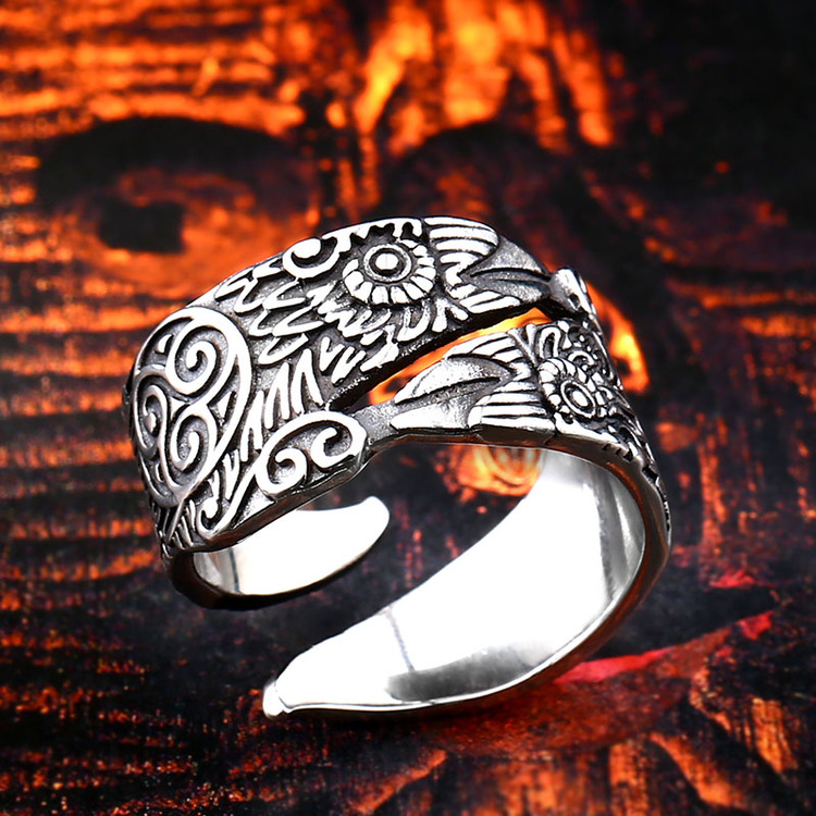 Ring Viking 3