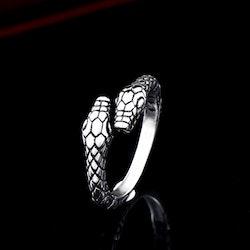 Ring Snake Jormungand
