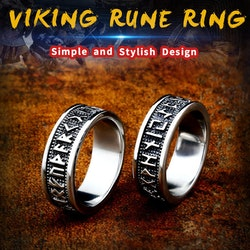Ring Runskrift
