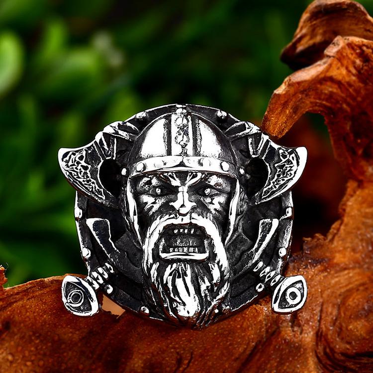 Ring Odin / Ax
