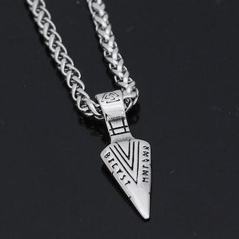Halsband Arrow Birka
