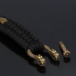 Armband Vidar den store. 23 cm