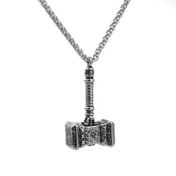 Halsband Steel Hammer 60 cm
